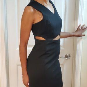 TOP SHOP LITTLE BLACK DRESS
